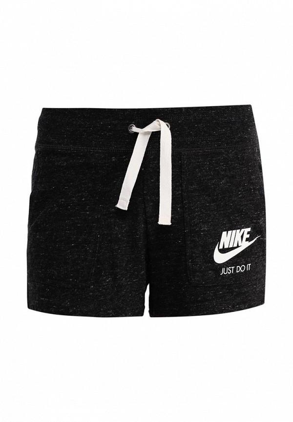 Женские спортивные шорты Nike (Найк) 726063-010