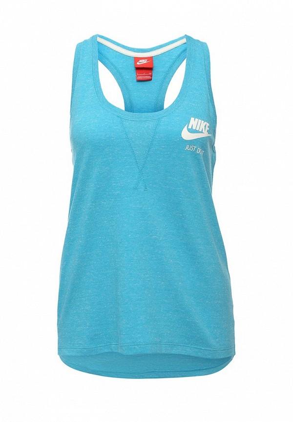 Майка Nike (Найк) 726065-418