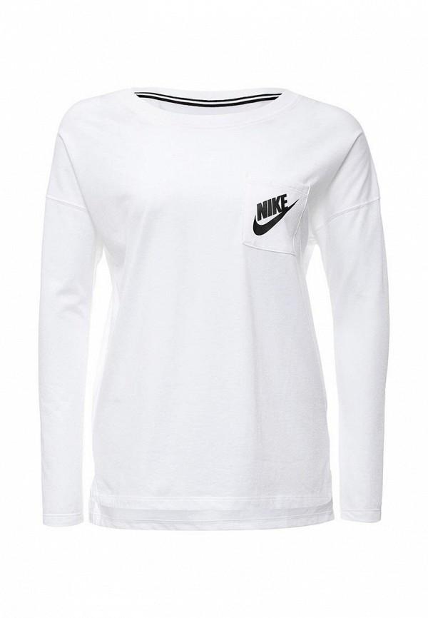 Футболка с длинным рукавом Nike (Найк) 726070-100