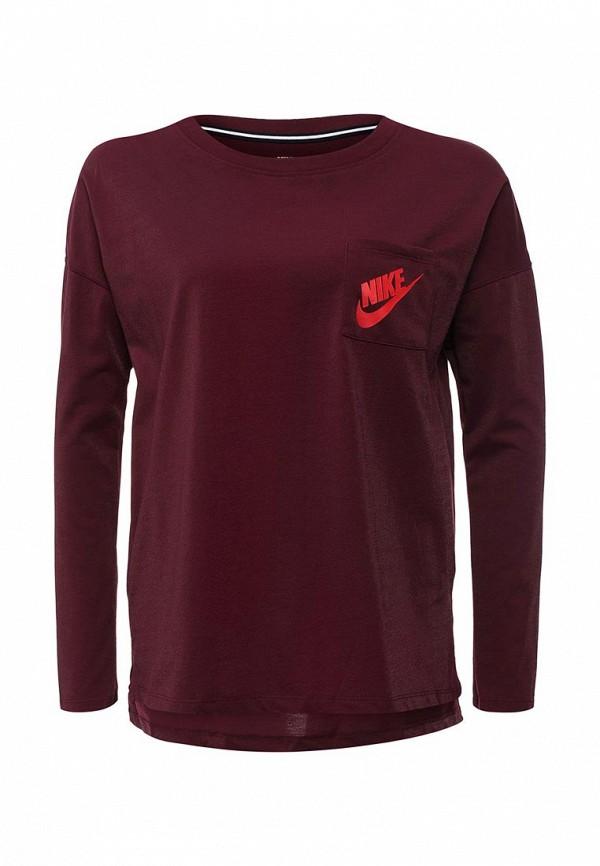 Футболка с длинным рукавом Nike (Найк) 726070-681