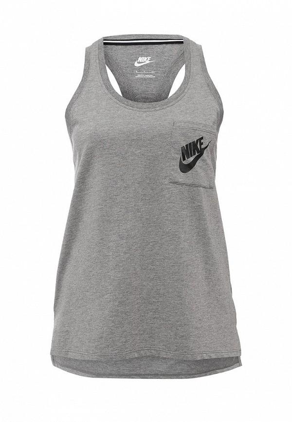 Спортивный топ Nike (Найк) 726076-091