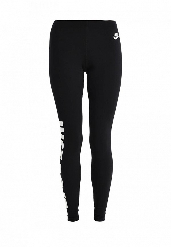 Женские леггинсы Nike (Найк) 726085-010