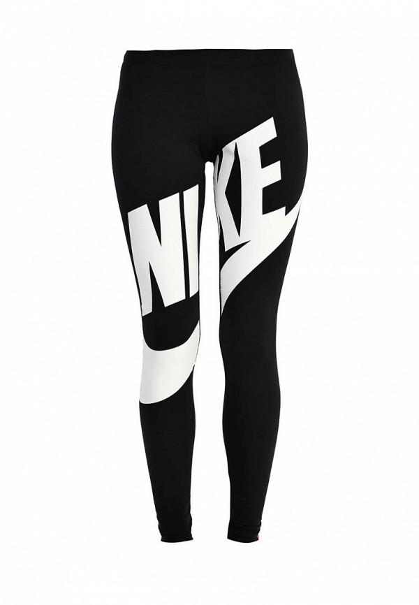 Женские спортивные брюки Nike (Найк) 726087-010