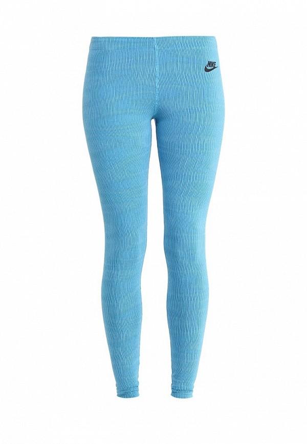 Женские спортивные брюки Nike (Найк) 726096-418