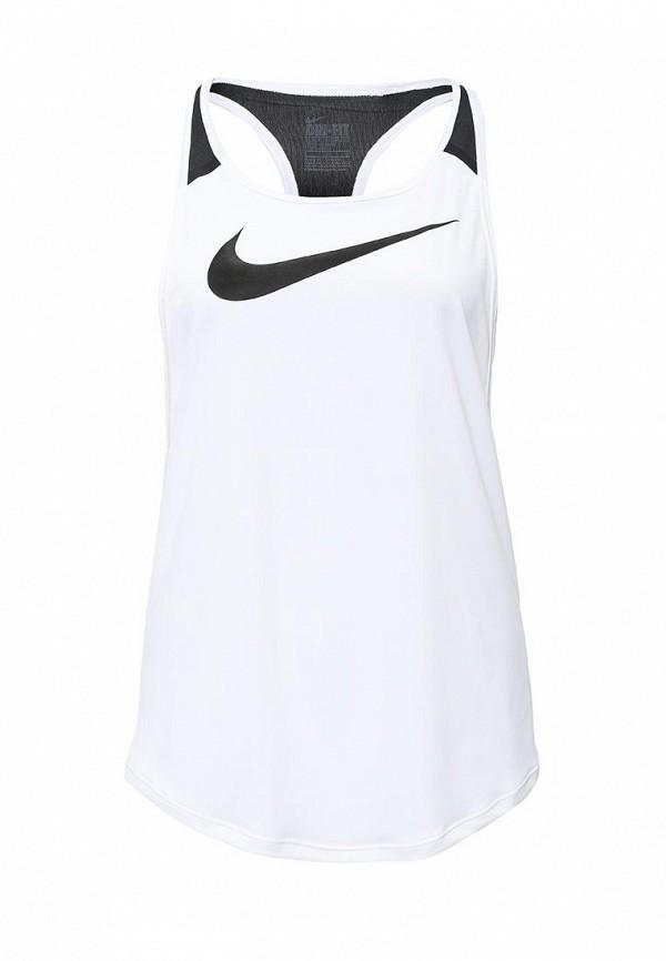 Спортивный топ Nike (Найк) 726452-100