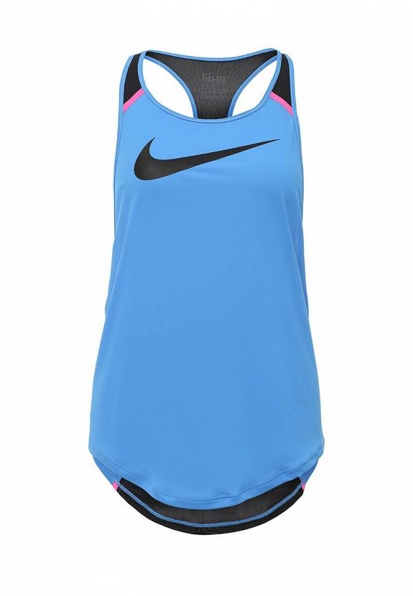 Спортивный топ Nike (Найк) 726452-435