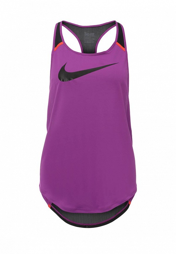 Спортивный топ Nike (Найк) 726452-556