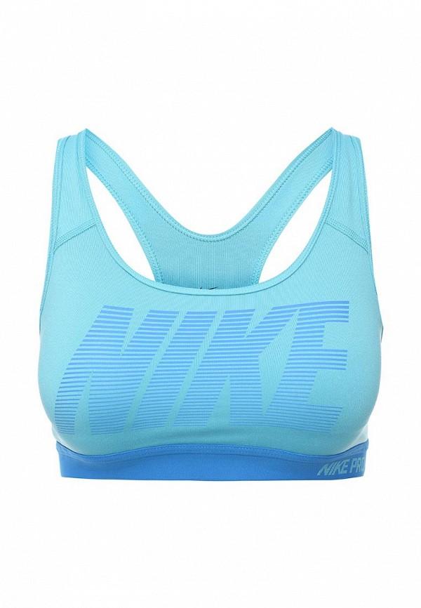 Спортивный топ Nike (Найк) 726934-418