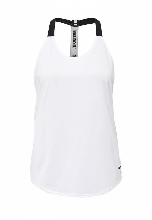 Спортивный топ Nike (Найк) 727749-100
