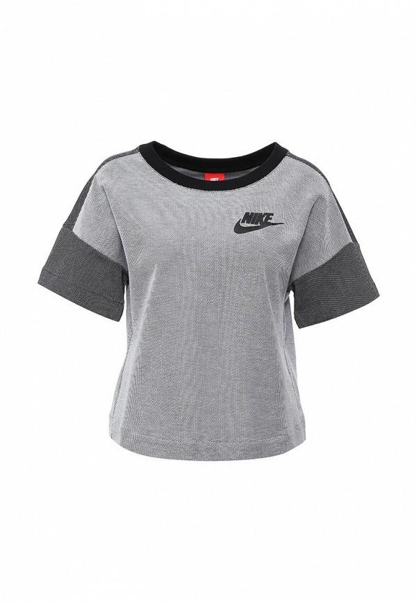 Футболка с коротким рукавом Nike (Найк) 728225-100
