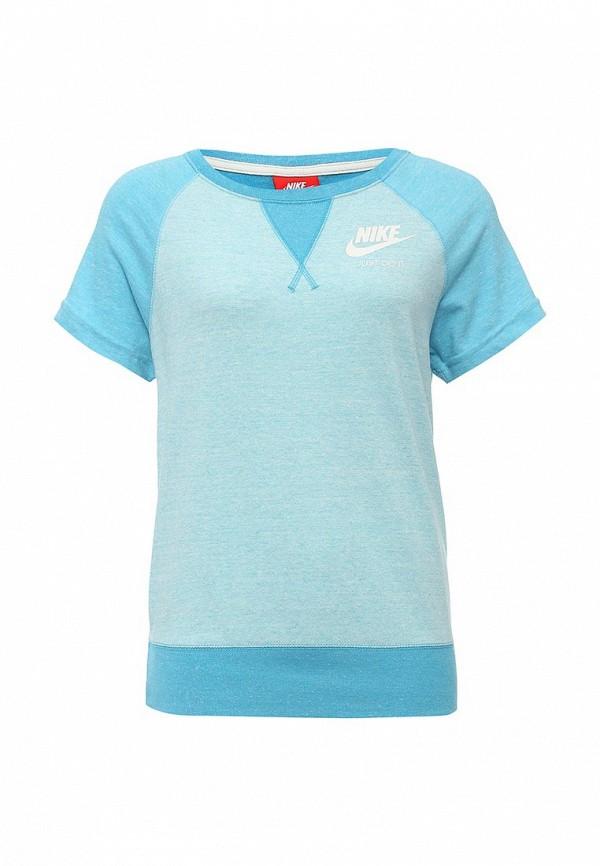 Футболка с коротким рукавом Nike (Найк) 728234-418