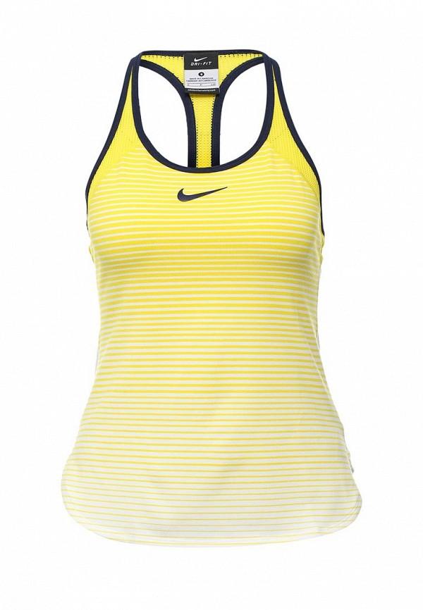 Майка спортивная Nike PREMIER SLAM TANK