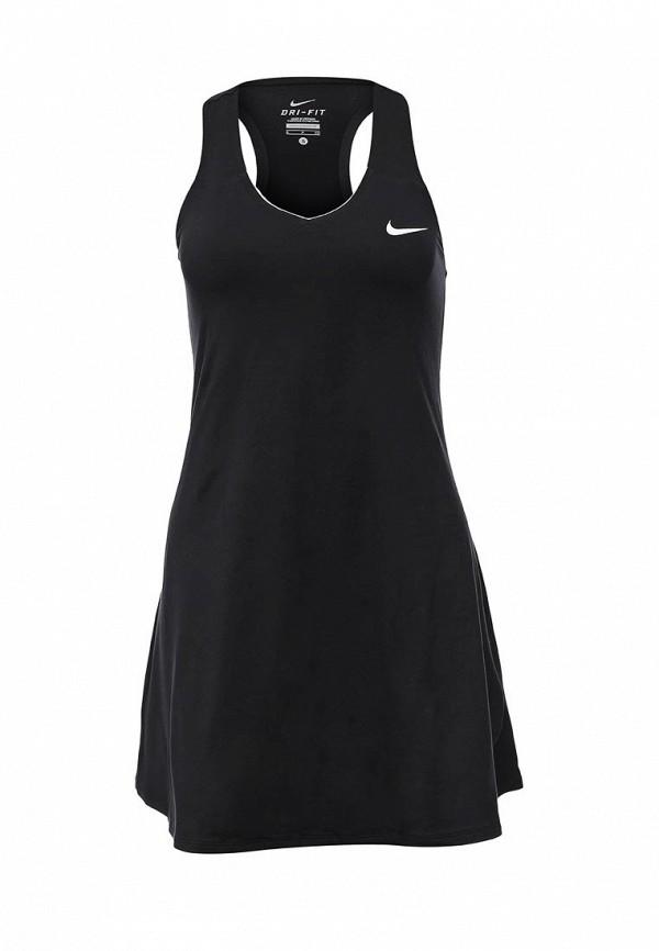 Платье-мини Nike (Найк) 728736-010