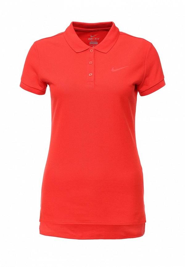 Женские поло Nike (Найк) 728755-671