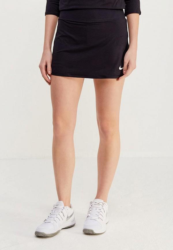 Юбка-шорты Nike Nike NI464EWHBM25 nike мини юбка