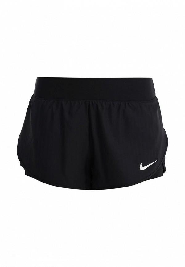 Женские спортивные шорты Nike (Найк) 728783-010