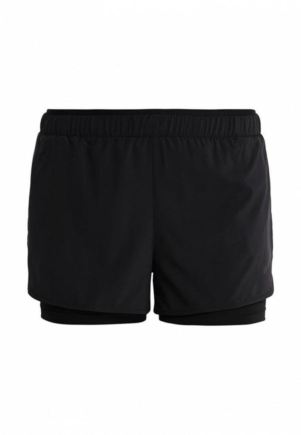 Женские спортивные шорты Nike (Найк) 777488-010