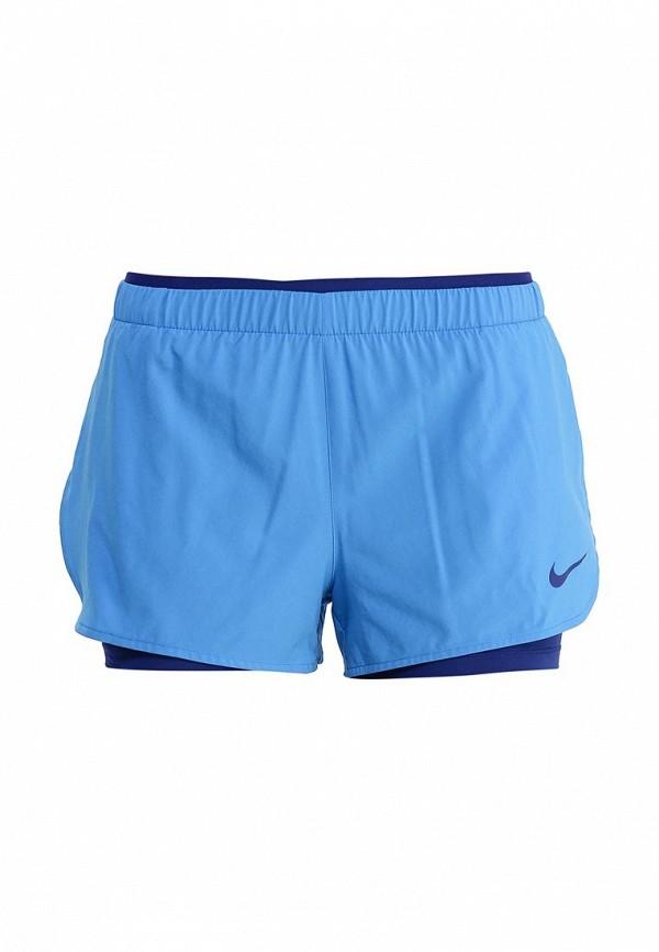 Женские спортивные шорты Nike (Найк) 777488-435