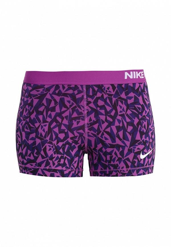 Женские спортивные шорты Nike (Найк) 777492-556