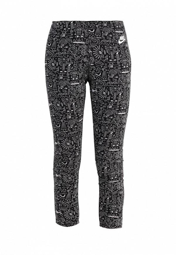 Женские спортивные брюки Nike (Найк) 777558-010