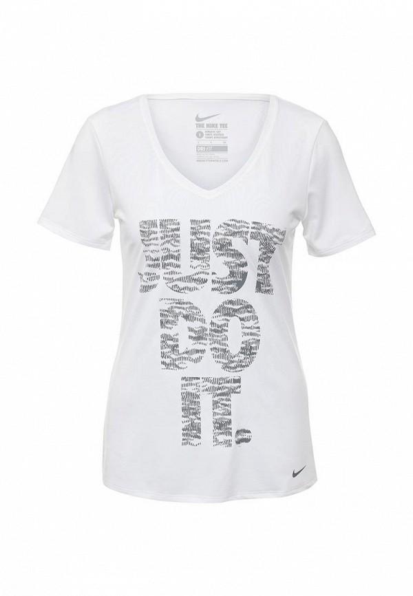 Спортивная футболка Nike (Найк) 778579-100