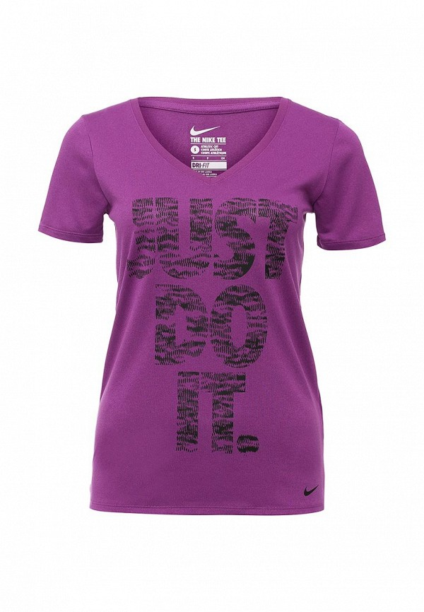Спортивная футболка Nike (Найк) 778579-556