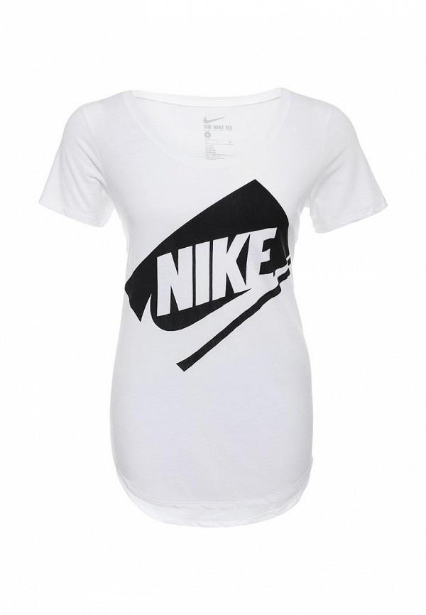 Футболка с надписями Nike (Найк) 779126-100
