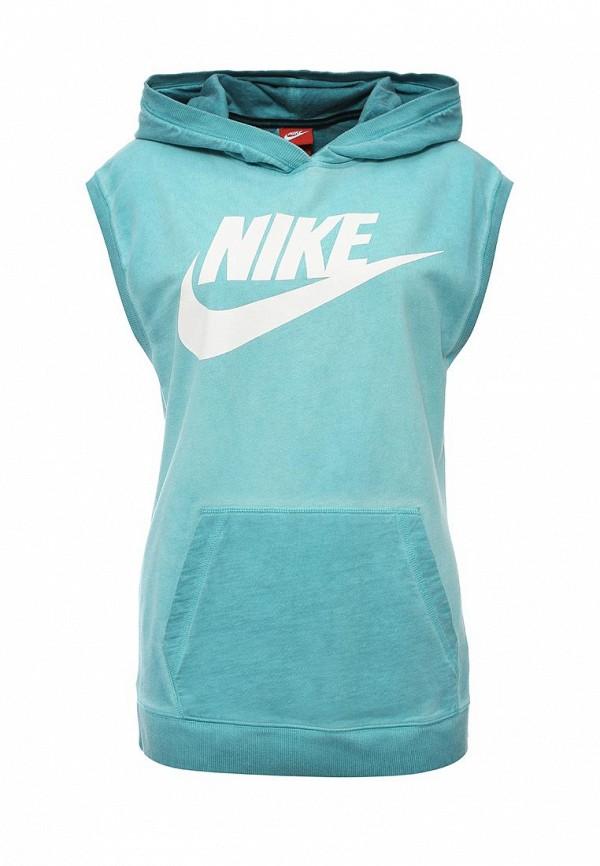 Женские худи Nike (Найк) 802555-351
