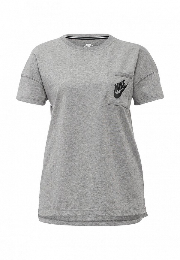 Спортивная футболка Nike (Найк) 807232-091