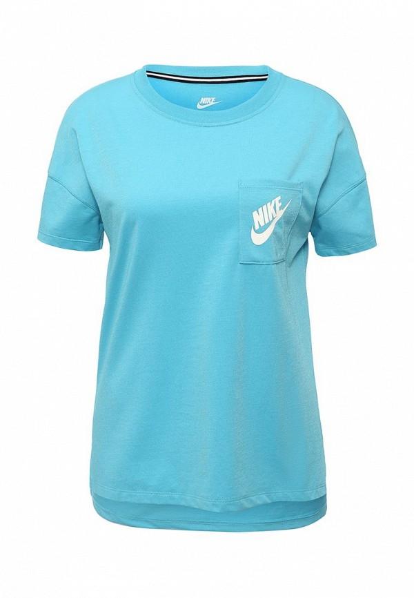 Футболка с коротким рукавом Nike (Найк) 807232-418