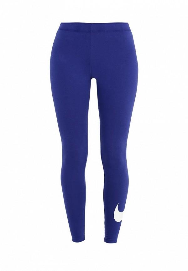 Женские леггинсы Nike (Найк) 815997-457
