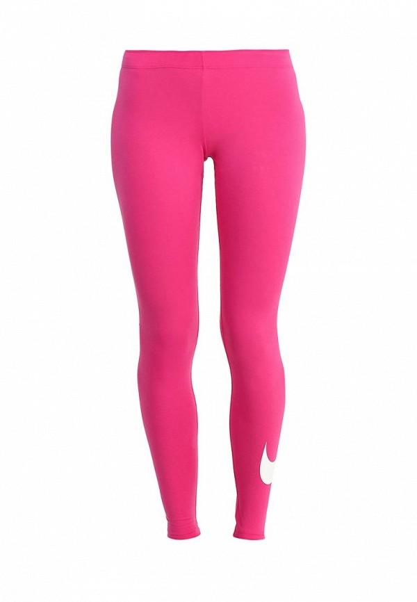 Женские леггинсы Nike (Найк) 815997-616