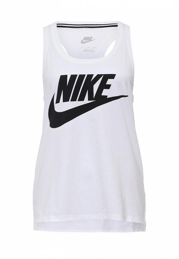 Топ Nike (Найк) 830391-100