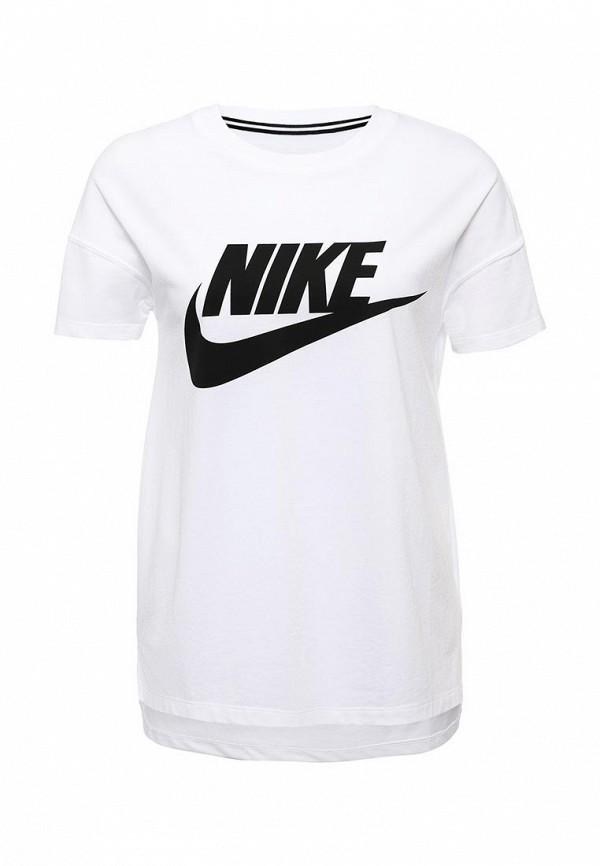 Футболка с коротким рукавом Nike (Найк) 821993-100