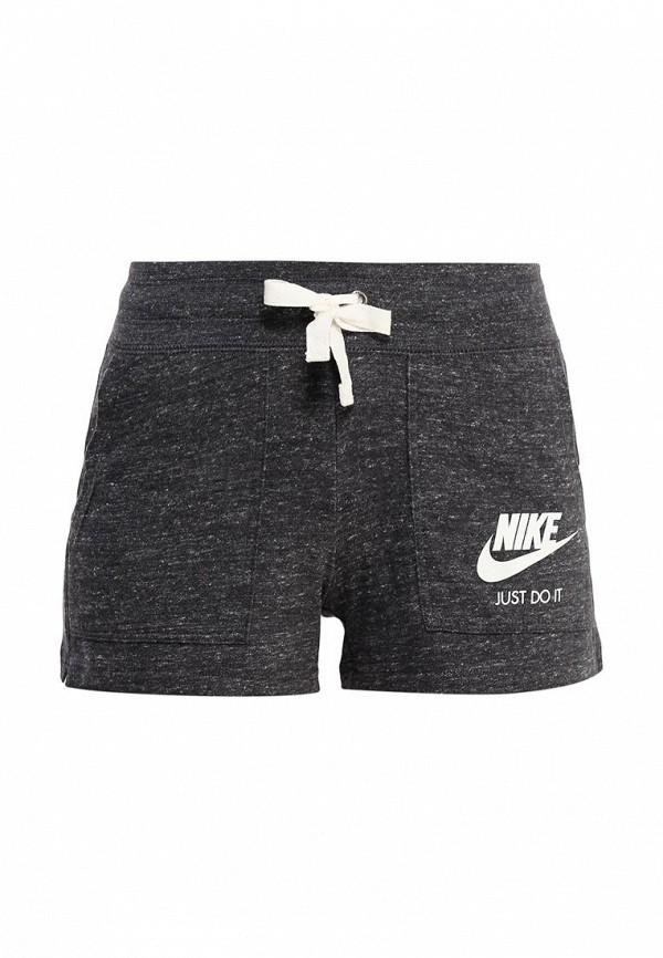 Женские спортивные шорты Nike (Найк) 726063-060