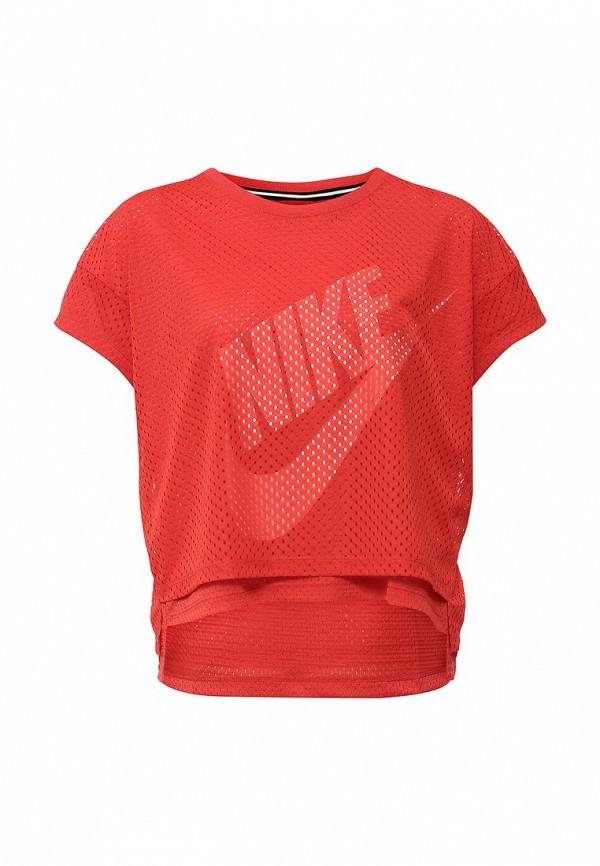 Спортивная футболка Nike (Найк) 726110-696