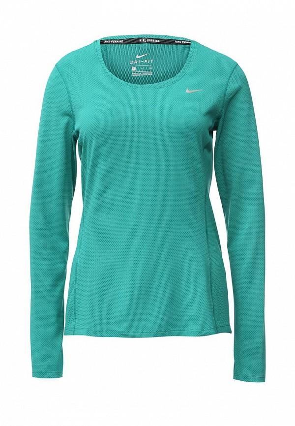 Футболка с длинным рукавом Nike (Найк) 644707-351