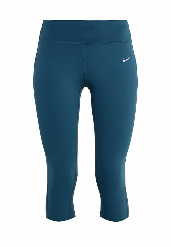 Женские бриджи Nike (Найк) 644888-346