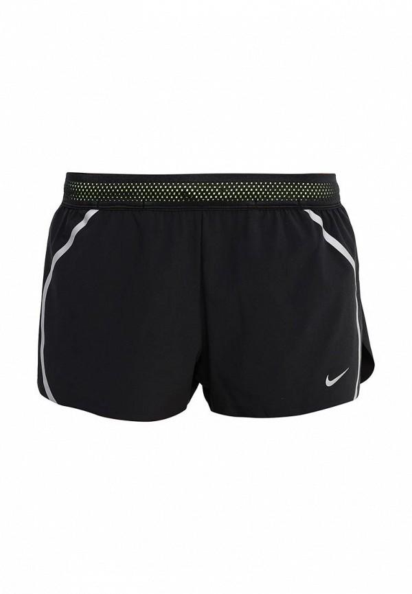 Женские спортивные шорты Nike (Найк) 719564-010