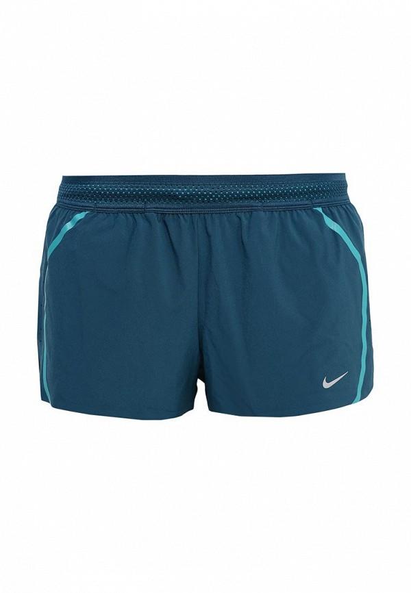 Женские спортивные шорты Nike (Найк) 719564-346