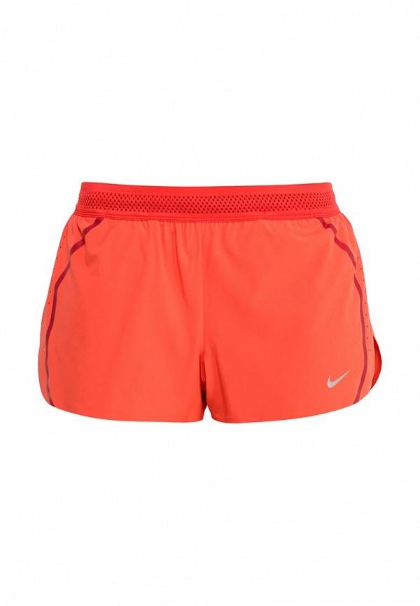 Женские спортивные шорты Nike (Найк) 719564-696