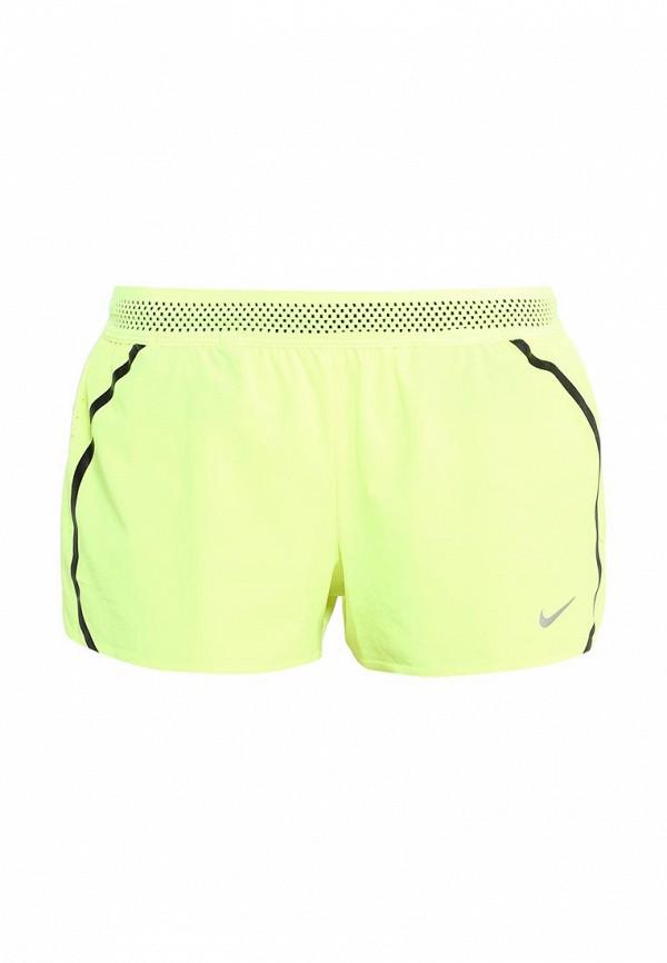Женские спортивные шорты Nike (Найк) 719564-702