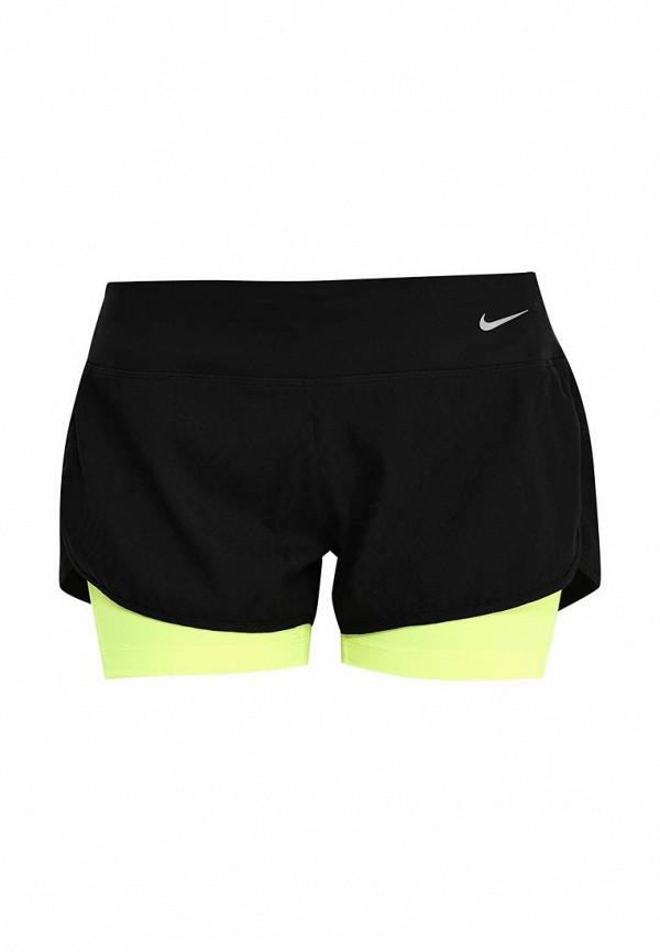 Женские спортивные шорты Nike (Найк) 719757-011
