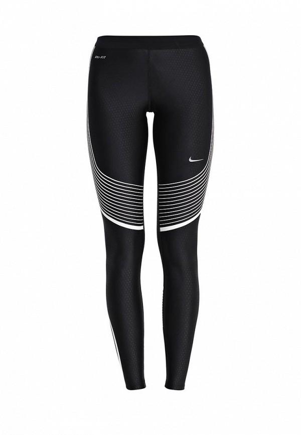Женские спортивные брюки Nike (Найк) 719784-015