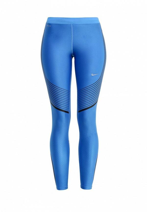 Женские спортивные брюки Nike (Найк) 719784-435