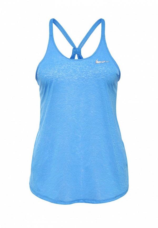 Майка спортивная Nike DRI FIT COOL STRAPPY TNK