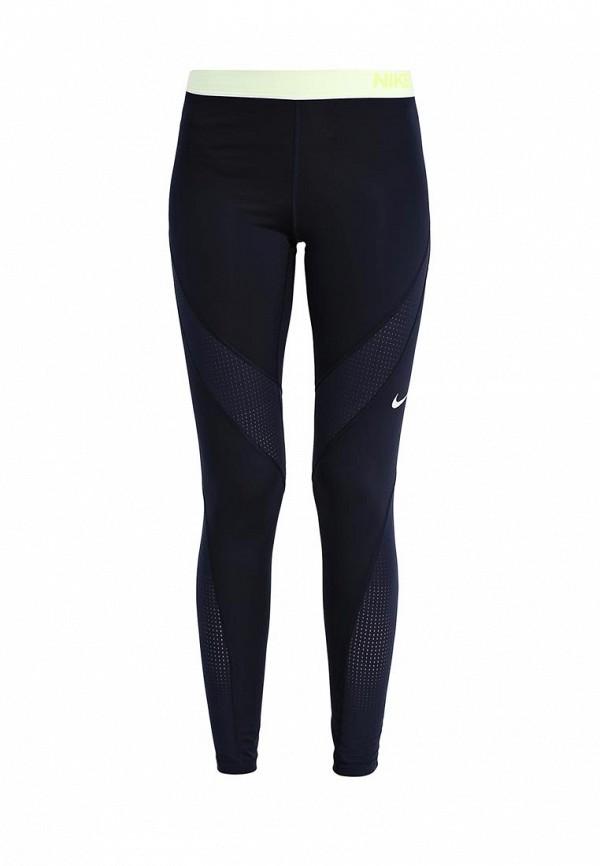 Женские леггинсы Nike (Найк) 725590-452