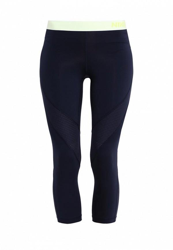 Женские бриджи Nike (Найк) 725614-451