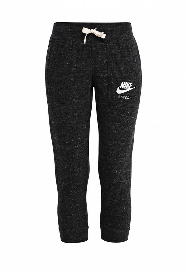 Женские спортивные брюки Nike (Найк) 726053-010