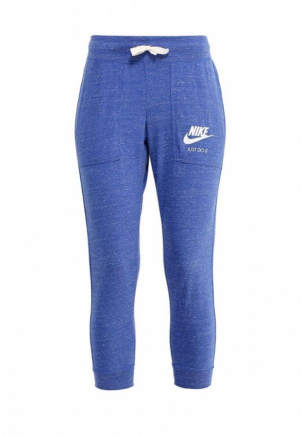 Женские спортивные брюки Nike (Найк) 726053-480